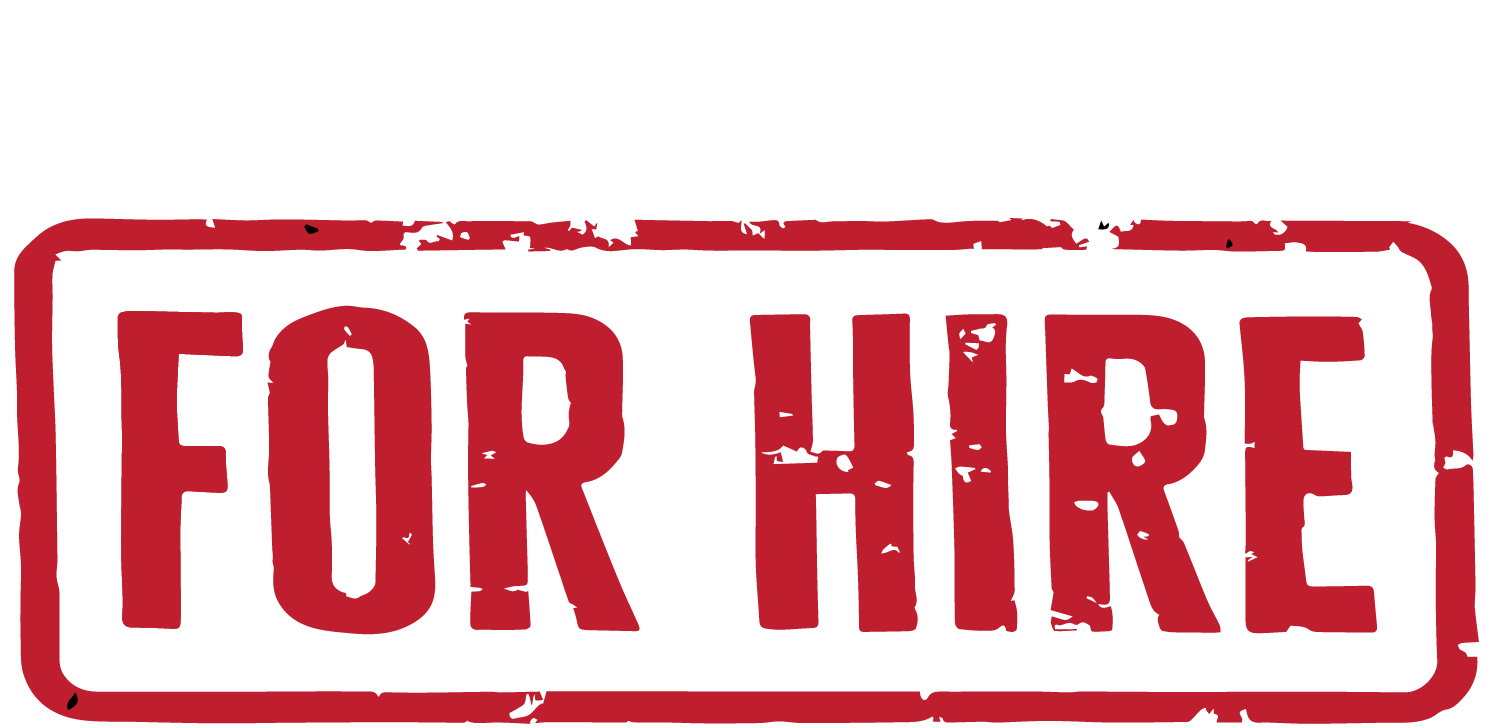 Comedians for Hire